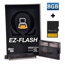 EZFlash Omega 8gb Micro SD