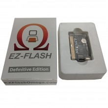EZ Flash Omega DE Box