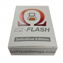 EZ Flash Omega Definitive Edition