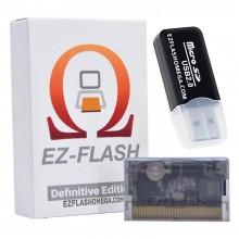 EZ Flash Omega Definitive Edition